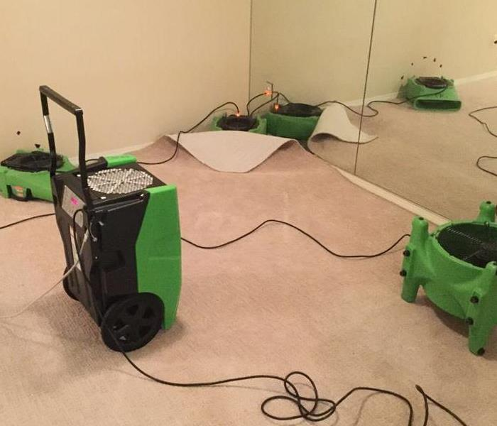 Water Damage in Spokane