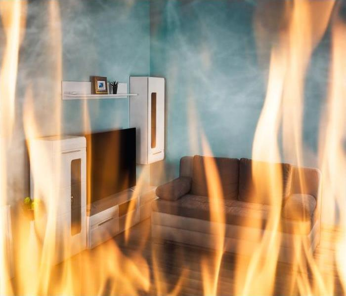 Fire Damage Our Professionals Explain The Secondary Effects Of Fire Damage In Spokane