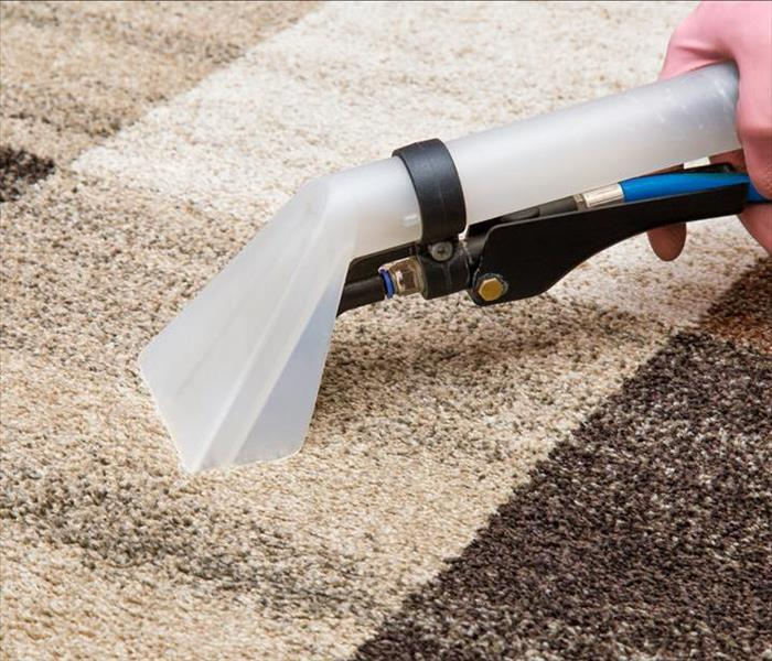 Cleaning In-place Carpet Drying Is Convenient