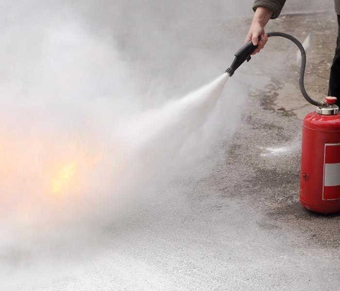 Fire Damage Grease Fire Do's and Don'ts