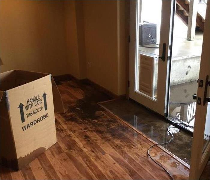 Water Damage 3 Ways You Can Prepare for an Insurance Adjustor's Visit After a Flood