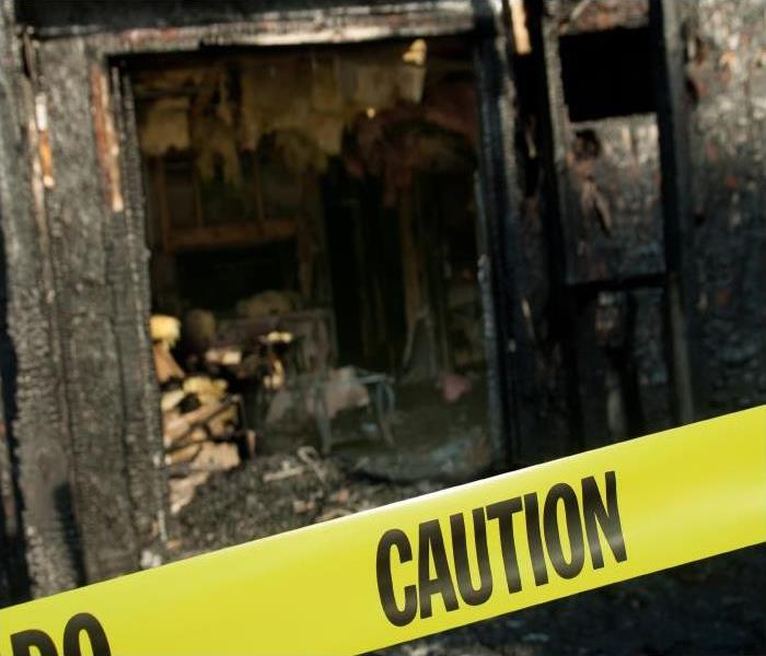 Fire Damage Contact Our Fire Damage Technicians To Restore Your Home In Colbert To Pre-Damage Condition