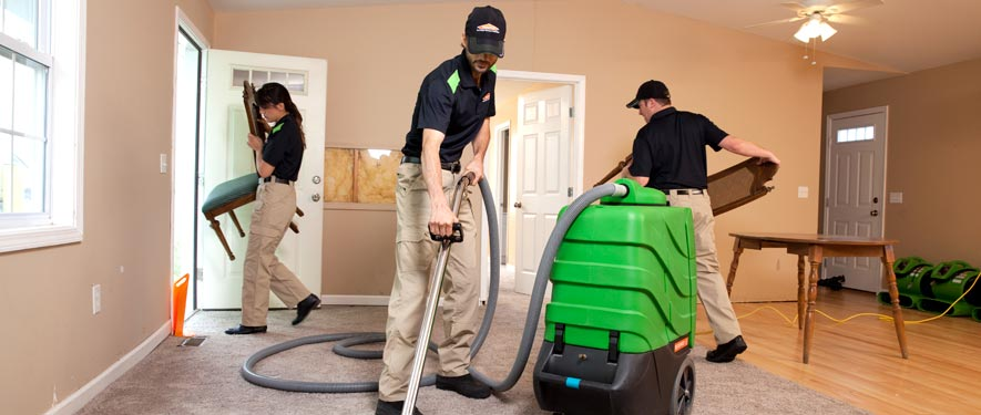 Spokane, WA cleaning services